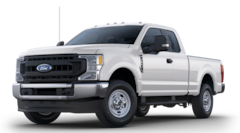 2020 Ford F-250 XL 4WD Truck Super Cab