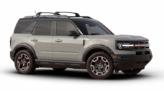 2021 Ford Bronco Sport Outer Banks SUV for sale near Tucson, AZ