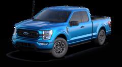 2021 Ford F-150 XL SuperCab 4x4 Truck SuperCab Styleside
