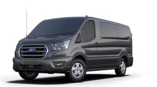 New 2020 Ford Transit-150 Passenger XLT Commercial-truck for Sale in Knoxville, TN
