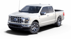 New 2021 Ford F-150 Lariat Truck for sale in Anson TX
