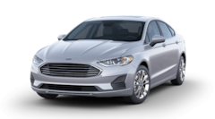 2020 Ford Fusion Hybrid SE Sedan For Sale in Great Neck