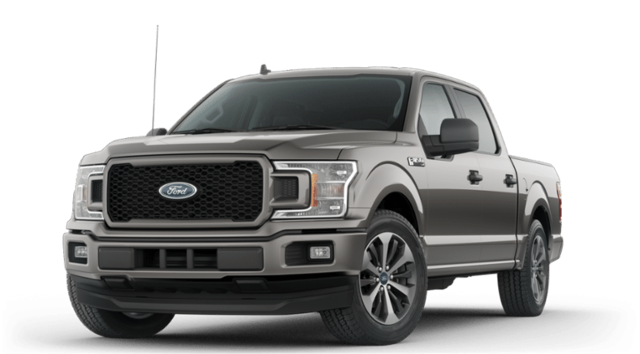 2020 Ford F-150 STX Truck SuperCrew Cab in Cedartown, GA