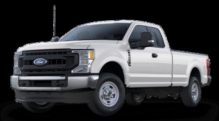 2020 Ford Super Duty F-250 SRW Truck