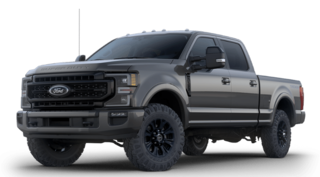 New 2020 Ford F-250 Lariat Truck for Sale in Knoxville, TN