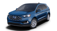 New 2021 Ford Edge SEL Crossover for Sale in Oneonta NY