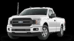 2020 Ford F-150 CG Truck Regular Cab