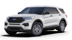 New 2020 Ford Explorer Explorer SUV Missoula, MT