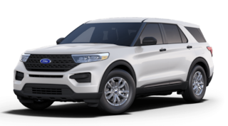New 2020 Ford Explorer Base SUV in Winchester, VA