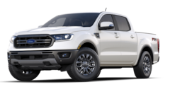 New 2021 Ford Ranger Lariat Truck 1FTER4FH7MLD18606 for Sale in Coeur d'Alene, ID