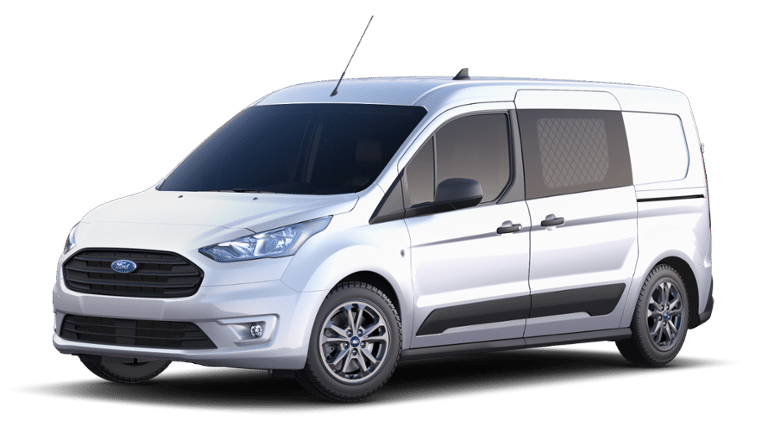 2021 Ford Transit Connect XLT Van Cargo Van