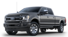 New 2020 Ford Superduty F-350 Platinum Truck for Sale in Mexia, TX