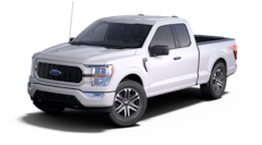 New 2021 Ford F-150 Supercrew - 4X4 - 101A High Truck SuperCrew Cab in Brooklyn, NY