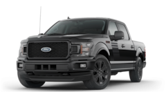 New 2020 Ford F-150 Truck SuperCrew Cab For Sale in Van Wert