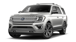 New 2021 Ford Expedition Platinum SUV in Las Vegas, NV