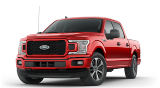 new 2020 Ford F-150 STX Truck for sale denton, tx