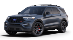 New 2021 Ford Explorer ST SUV for sale in Grand Rapids