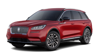 2021 Lincoln Corsair Standard Standard AWD