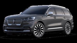 2020 Lincoln Aviator Black Label Grand Touring SUV
