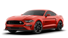 New 2020 Ford Mustang GT Premium Coupe 1FA6P8CF4L5154339 for sale in Bremen, IN