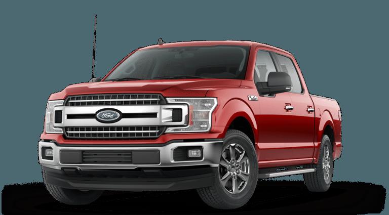 New 2019 Ford F-150 XLT Truck for sale near Philadelphia, MS