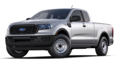 New 2020 Ford Ranger Truck SuperCab T04030X for Sale in Belmont, NC, at Keith Hawthorne Ford of Belmont