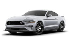 New 2021 Ford Mustang Ecoboost Coupe for Sale in Corning CA