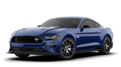 New 2020 Ford Mustang Ecoboost Premium Coupe near Jackson Township