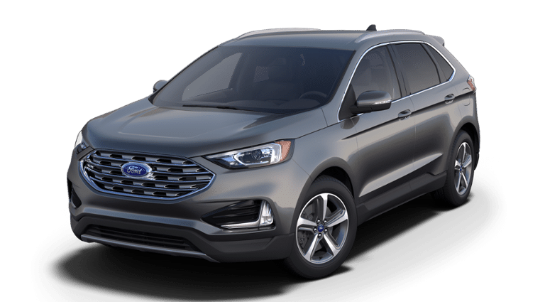 2020 Ford Edge SEL Crossover for Sale in Manteca CA