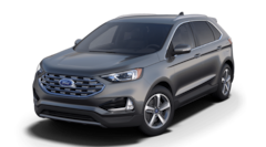 New 2020 Ford Edge SEL Crossover for sale in Hobart, IN