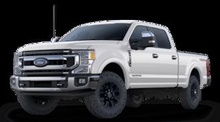New 2020 Ford F-350 Truck Crew Cab in Arroyo Grande, CA