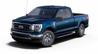 New 2021 Ford F-150 Truck SuperCab Styleside For sale in Bennington, VT