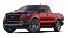 New 2020 Ford Ranger XLT Truck for sale in Brattleboro