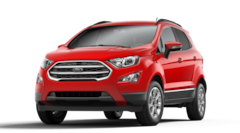 [Item Type] [Item Year] [Item Make] [Item Model] For Sale | [Dealership City] [Dealership State] 2020 Ford EcoSport SE SUV For Sale in Big Spring TX
