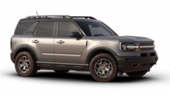 New 2021 Ford Bronco Sport Badlands SUV 3FMCR9D96MRA05625 for sale near Rock Springs, WY