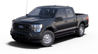 2021 Ford F-150 XL 4x4 XL  SuperCrew 5.5 ft. SB