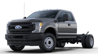 2021 Ford F-350 Chassis XL Truck