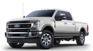 2020 Ford F-350SD King Ranch Truck