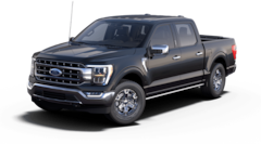 New 2021 Ford F-150 Lariat Truck SuperCrew Cab Grand Forks, ND