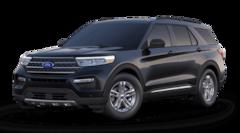 Buy a 2021 Ford Explorer XLT XLT RWD in LaBelle, FL