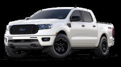 New 2021 Ford Ranger Truck SuperCrew in Bennington VT