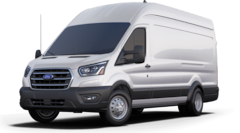 2020 Ford Transit-350 Cargo Cargo Van Van High Roof HD Ext. Van