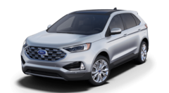 2020 Ford Edge Titanium Crossover For Sale in Bedford Hills
