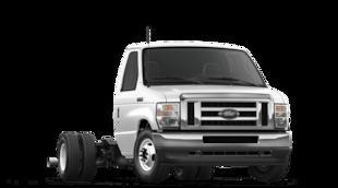 2021 Ford E-450 Cutaway Truck