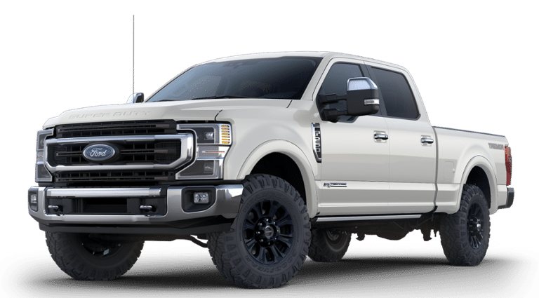 2021 Ford F-250 Truck