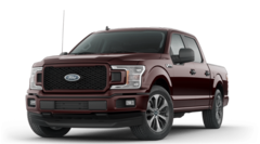 New 2020 Ford F-150 STX Truck SuperCrew Cab for sale in Abilene, TX