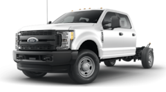New Ford 2019 Ford F-350 Chassis Truck Crew Cab for sale in Mechanicsburg, PA