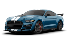 New Ford cars, trucks, and SUVs 2020 Ford Shelby GT500 Coupe for sale near you in Corning, CA