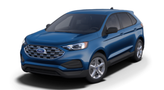 2020 Ford Edge SE Crossover Buffalo