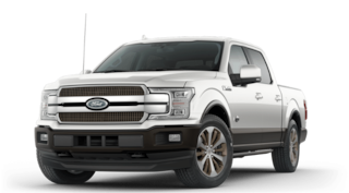 New 2020 Ford F-150 King Ranch Truck For Sale in Fredericksburg, VA